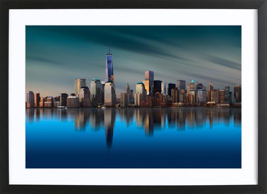 New York World Trade Center 1 - Yi Liang