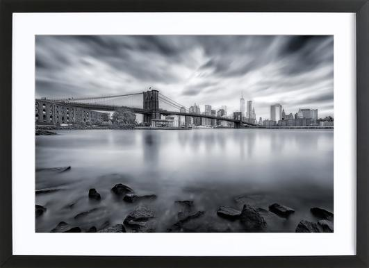 Brooklyn Bridge - Javierde la