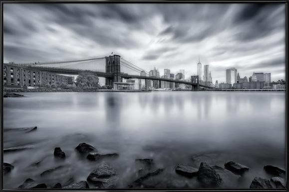 Brooklyn Bridge - Javierde la