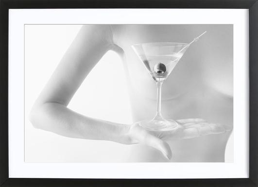 Martini Please - Jabhack