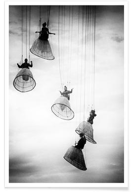 Dutch Angels - Julien Oncete poster
