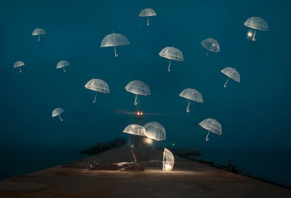DREAMS - Alexandar Lazarov Aluminium Print