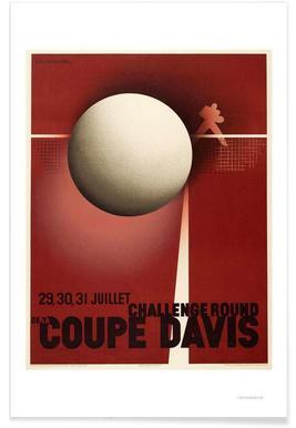 Coupe Davis