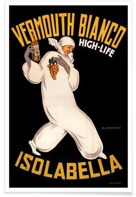 Isolabella Vermouth Bianco
