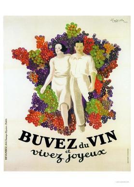 Cappiello Buvez