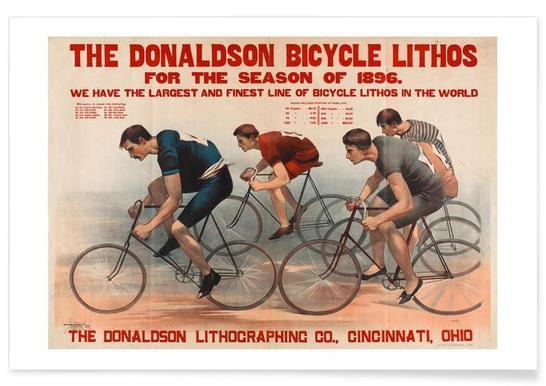 Donaldson Bicycle