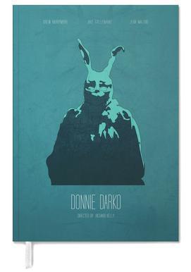 Donnie Darko Personal Planner