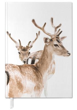 Deers II Personal Planner