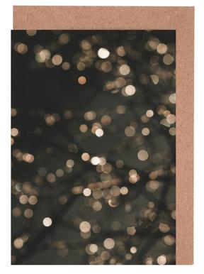 Midnight Glow Greeting Card Set