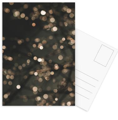 Midnight Glow Postcard Set