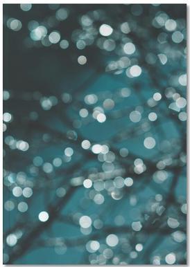 Midnight Sparkle Notebook