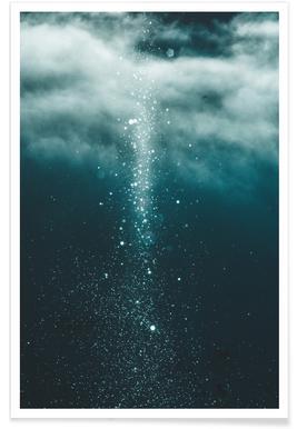 Mystic Falls Poster