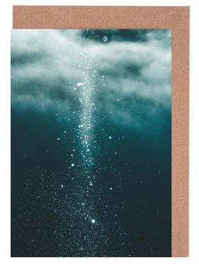 Mystic Falls Greeting Card Set