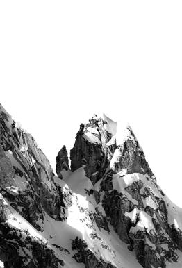 Peak Acrylic Print
