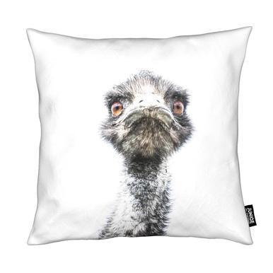 Emu coussin