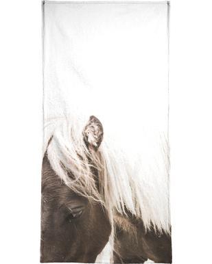 Horse II -Handtuch