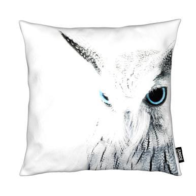 Owl II coussin