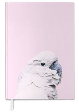 Pink Cockatoo -Terminplaner