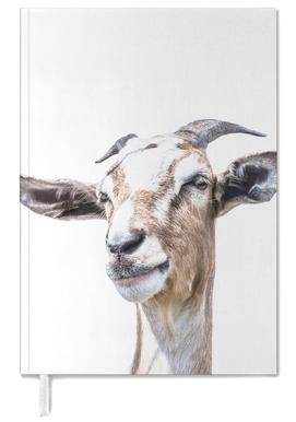 White Goat -Terminplaner