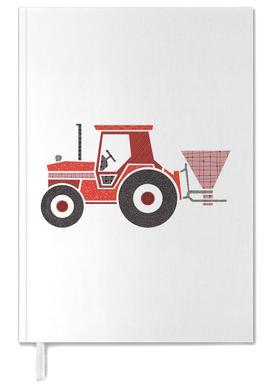Traktor Personal Planner