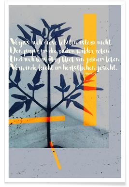 Totgesagter Park 3 -Poster