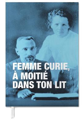 Curie agenda