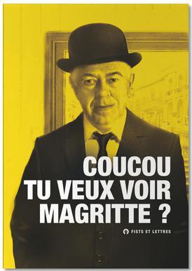 Magritte bloc-notes