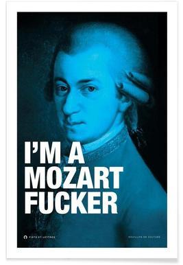 Mozart affiche