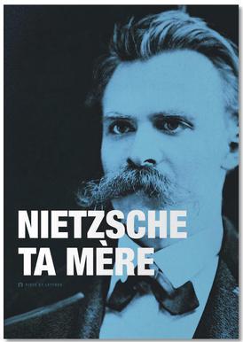Nietzsche bloc-notes