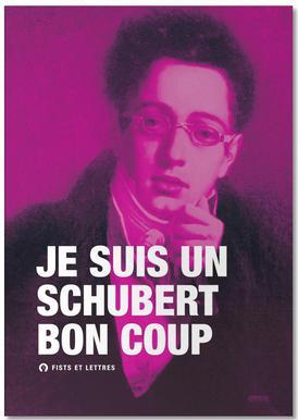 Schubert bloc-notes