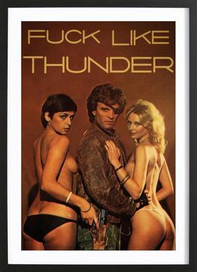 Like Thunder