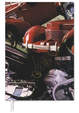 Car's Beauty, 1979
