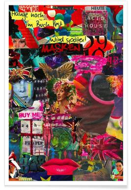 Maskerade, 2011 affiche