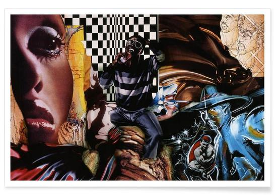 Black Is Beautiful, 1976 Plakat