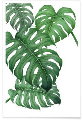 Tropical No.2 -Poster
