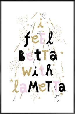 Betta Lametta