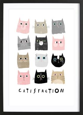 Catisfaction 1