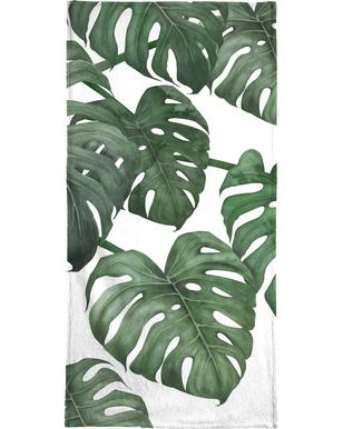 Tropical No. 6 Bath Towel