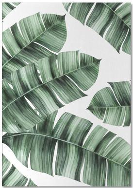 Tropical No. 8 bloc-notes