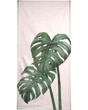 Tropical No. 9 Bath Towel