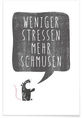 Maus -Poster