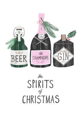 Spirit of Christmas No. 4