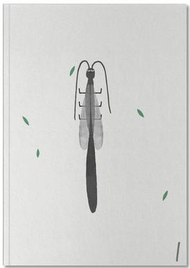 ABC Kids - Insect Notebook