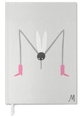 ABC Kids - M Personal Planner