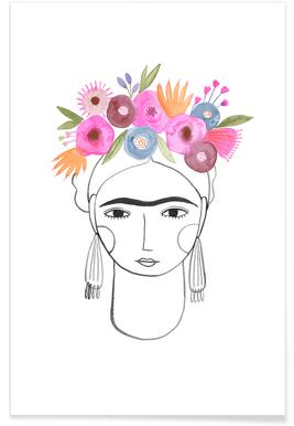 Beautiful Frida