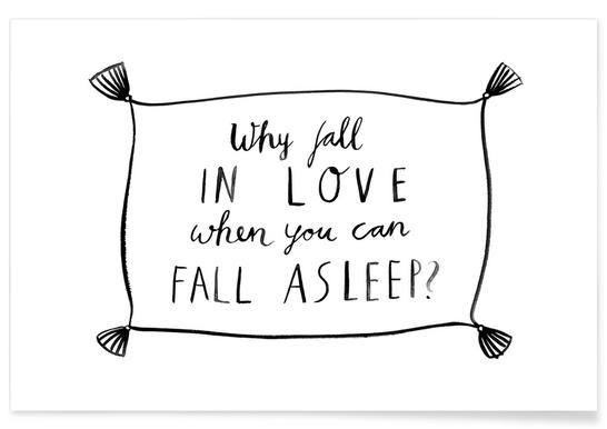 Fall Asleep