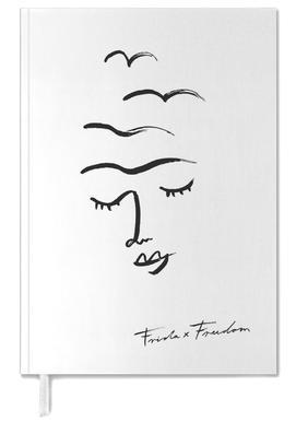 Frida X Freedom -Terminplaner