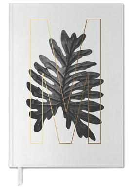 Plants M Personal Planner