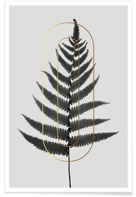 Plants O affiche