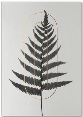 Plants O Notebook